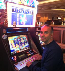 The Gamble - Reboot Social