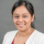 Savitha Thampi - Reboot Social