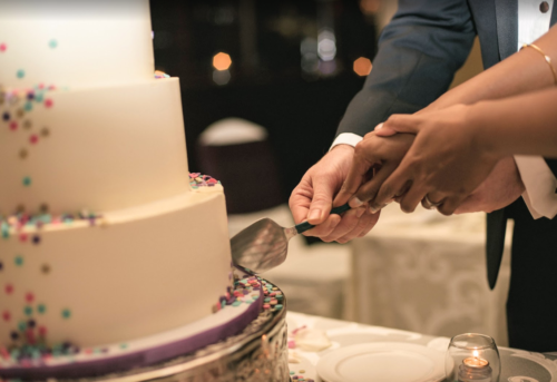 Globalization through a wedding