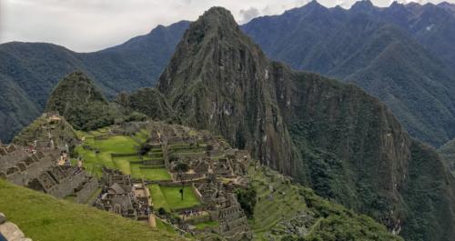 Peru Beyond Machu Pichu