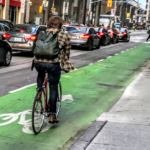 Bike lane rules - Reboot Social