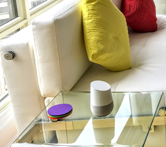 Google Home Privacy - Reboot Social