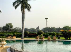 Lalit Temple View Khajuraho